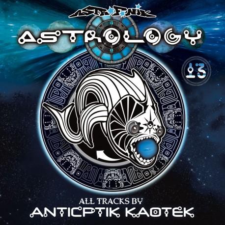 Astrology 13 (Printed Sleeve)