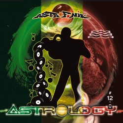 Astrology 12 (Printed Sleeve)