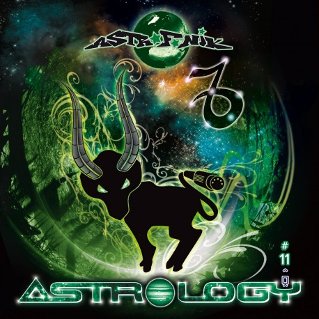 Astrology 11 (Printed Sleeve)