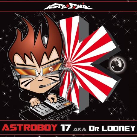 AstroBoy 17