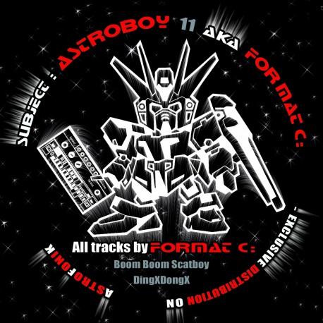 AstroBoy 11