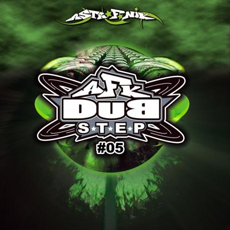 AstroFoniK Dubstep 05