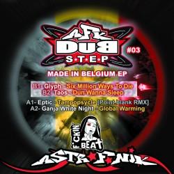 AstroFoniK Dubstep 03