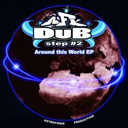 AstroFoniK Dubstep 02