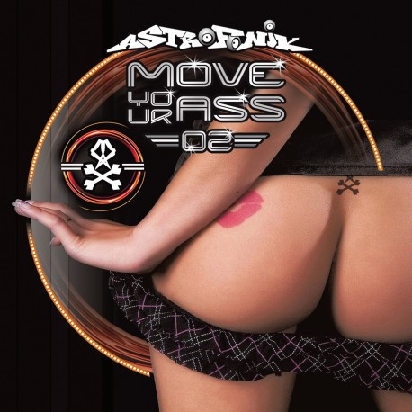 Move Your Ass 02 (Printed Sleeve)