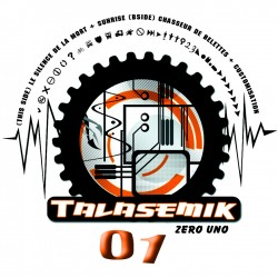 Talasemik Records