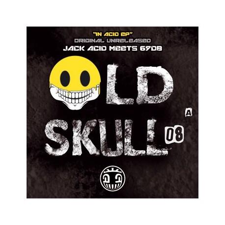 Old Skull 08