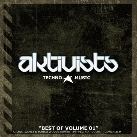AKTiVisTs Best Of Vol.01