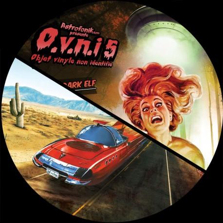 OVNIREC 05 & 06 (Vinyl Picture)