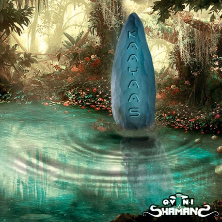 Stone Age by KAAYAAS (CD Album)
