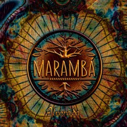 Alvorada by MARAMBA (CD Album)