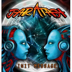 Init Message by JARATAH (CD Maxi)