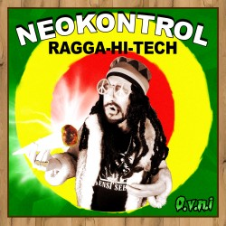 RaggaHitech by NEOKONTROL (Digital EP)