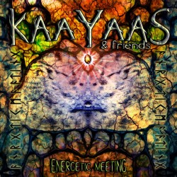 Energetic Meeting by KAAYAAS & FRIENDS (Digital Album)