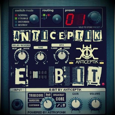 E-BIT 01 (CD)