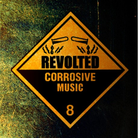 Corrosive Music (FREE DOWNLOAD EP)