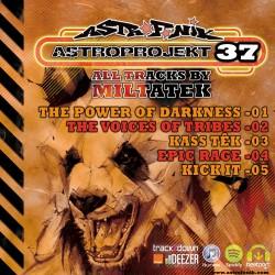 AstroProjekt 37 (Digital)