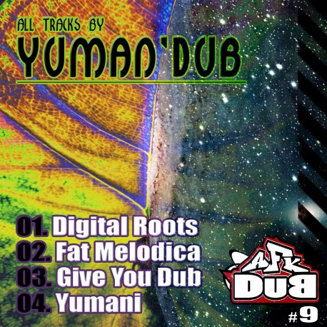 AstroFoniK Dubstep 09 (Digital EP)