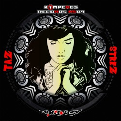 Komperes Records Aus der Serie 04 (Digital-EP)