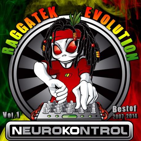 Raggatek Evolution, Vol. 1