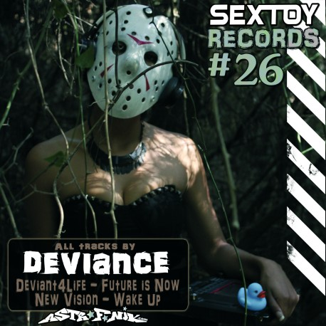 SeXToy Records 26 (Picture)