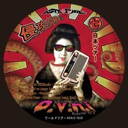 OVNIREC 07 & 08 (Vinyl Picture)