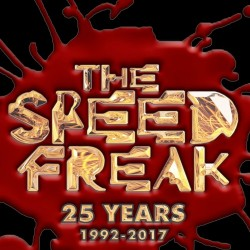 the speed freak