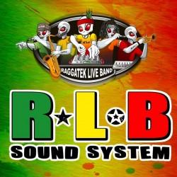 Raggatek Banda ao Vivo / RLB Sistema de Som