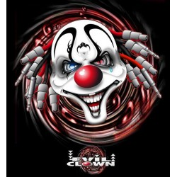 The Clown Evil