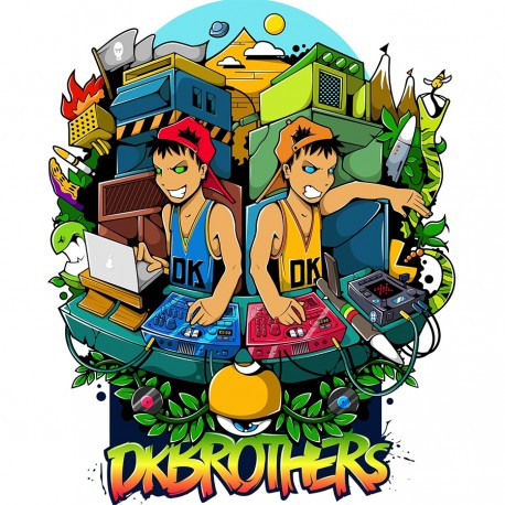 DK Brothers