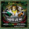 OVNI Records Hitech Remixes by RAGGATEK LIVE BAND (CD)