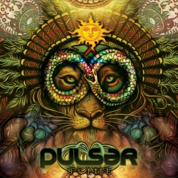 8th Life by PULSAR