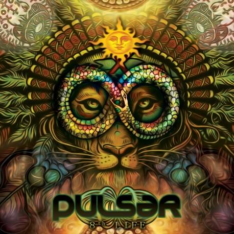 8th Life by PULSAR