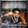 The Steel Carver by POPEK (CD)