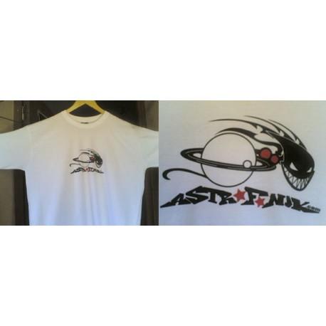 T-Shirt Astro blanc