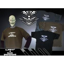 T-Shirt UTF Still Underground