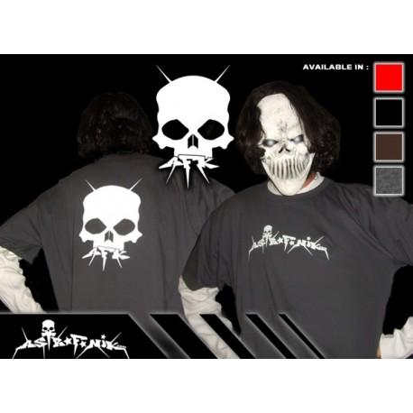 T-Shirt AFK SKULL