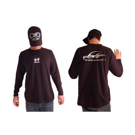 T-Shirt manches longues Utopik Spirit Alien