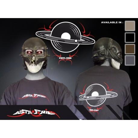 T-Shirt AFK Vinyl Zone Planète