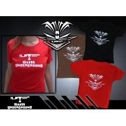 T-Shirt femme UTF 06