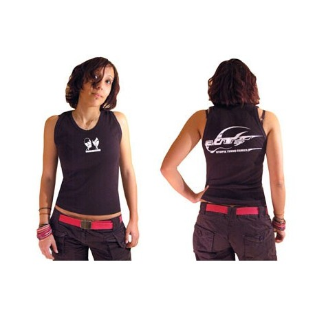 T-Shirt Debarder femme Utopik Spirit Alien