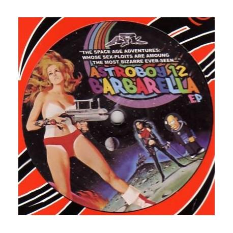 AstroBoy 12