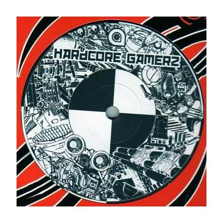 Hardcore Gamerz 03