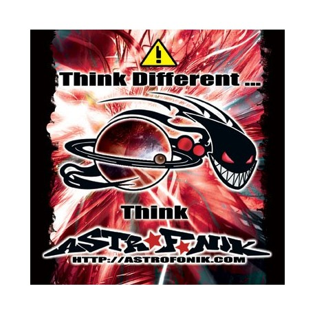 Think Different (CD)