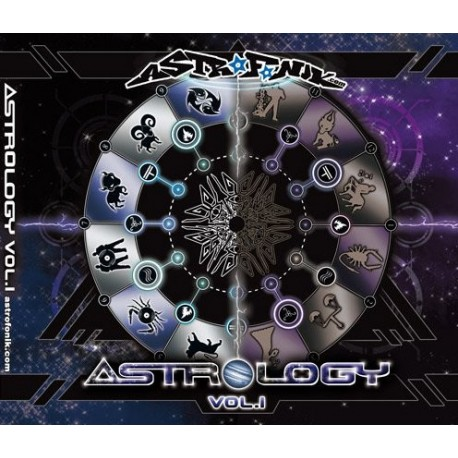 Astrology Best Of 01 (CD)