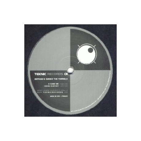 Teknic Records 01
