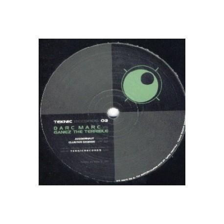 Teknic Records 03