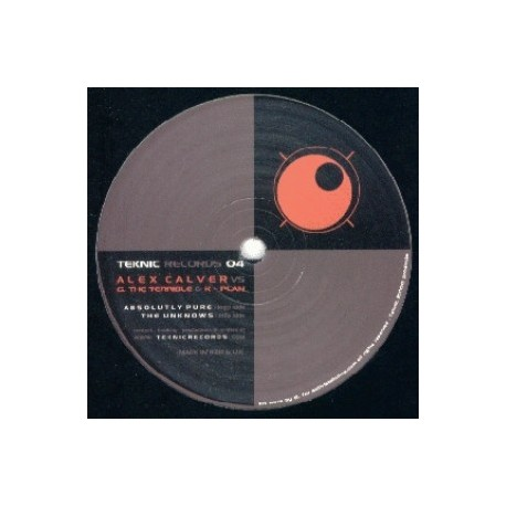 Teknic Records 04