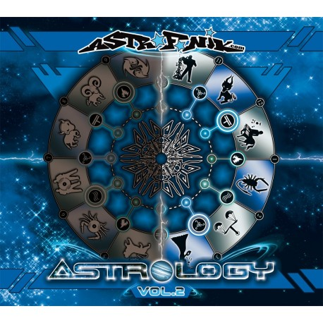 Astrology Best Of 02 (CD)