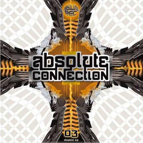 Absolute Connection 03 LP